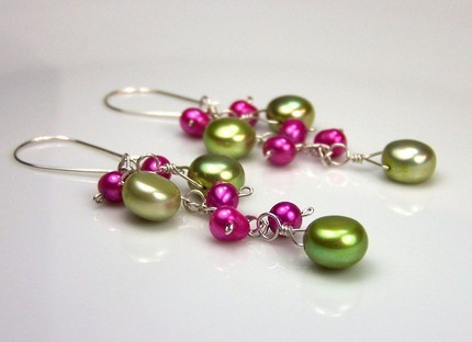 earrings_lime_green