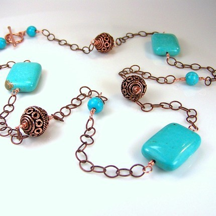 necklace_turquoise_copper
