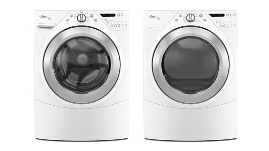 Whirlpool Duet Washer And Dryer Sale