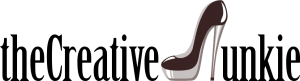 creative junkie logo